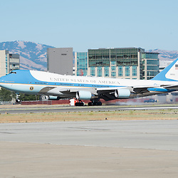 GES - Air Force One