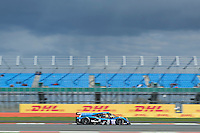 David Droux (CHE) / David Hallyday (FRA) / Dino Lunardi (FRA)  #19 Duqueine Engineering, Ligier JS P3, Nissan VK50VE 5.0 L V8, during the Race  as part of the ELMS 4 Hours of Silverstone 2016 at Silverstone, Towcester, Northamptonshire, United Kingdom. April 16 2016. World Copyright Peter Taylor. Copy of publication required for printed pictures.