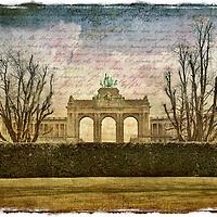 Forgotten Postcards   Belgium