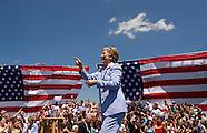 20080502 Hillary Clinton