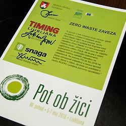 20160419: SLO, Athletics - Press conference of 60. Pohod ob zici 2016