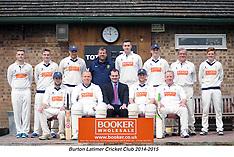 Burton Latimer CC v Horton House  26/04/2014