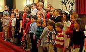 12.18.12-Covenant Christian School Christmas Program