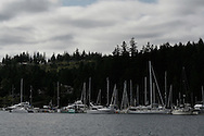 port ludlow and port townsend, washington