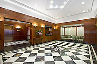 Lobby at 45 West 67th St