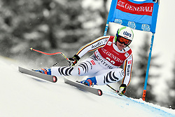 03.03.2019, Olympiabakken, Kvitfjell, NOR, FIS Weltcup Ski Alpin, SuperG, Herren, im Bild Christof Brandner GER //  in action during his run in the men's Super-G of FIS ski alpine world cup.  Olympiabakken in Kvitfjell, Norway on 2019/03/03. EXPA Pictures © 2019, PhotoCredit: EXPA/ SM<br /> <br /> *****ATTENTION - OUT of GER*****