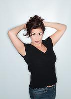 Claire Lukaczyn © dan busler 2012 - Actress
