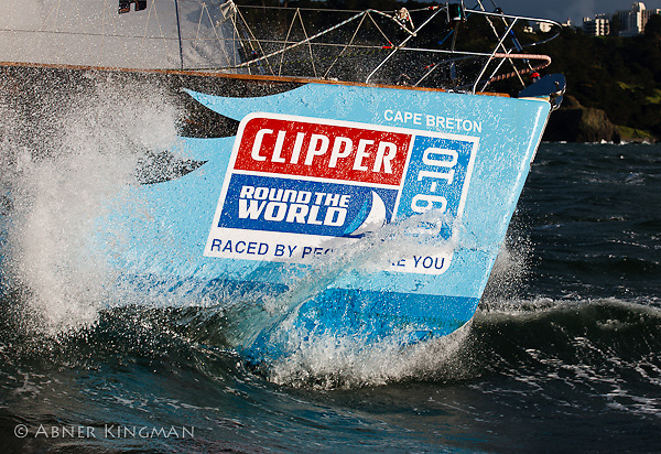 2009-10 Clipper Round the World Race