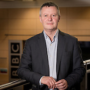 BBC Birmingham Director Joe Godwin Portraits