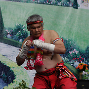 10 ans Wat Thammapathip