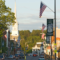Littleton, New Hampshire.