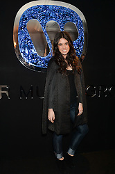 GALA GORDON at the Warner Music Group & Belvedere BRIT Awards After Party held at The Savoy, London on 19th February 2014.