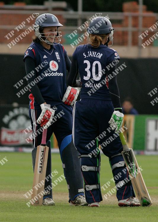 ECB, CRICKET ENGLAND V INDIA, TAUNTON