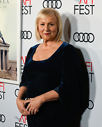 November 8, 2018 - MIMI LEDER attends the Opening Night World Premiere Gala Screening of 'On The Basis Of Sex' at AFI FEST 2018 Presented By Audi at TCL Chinese Theatre (Credit Image: © Billy Bennight/ZUMA Wire)
