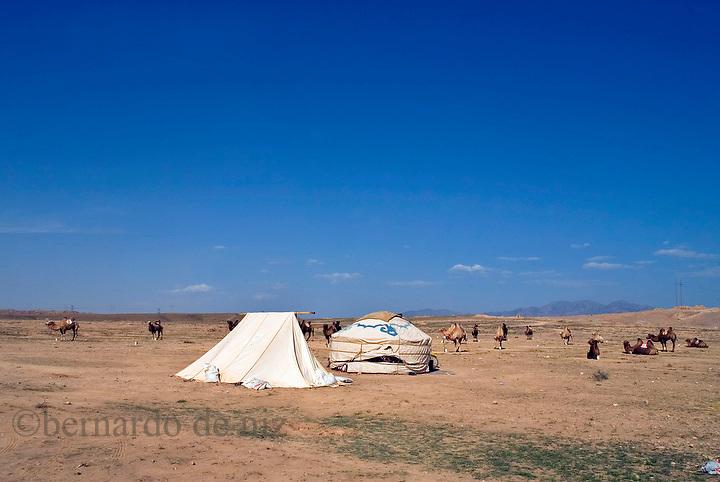 Images of Inner Mongolia, China.Photos: Bernardo De Niz