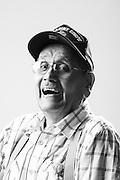 Everardo G. Bustos<br /> Marine Corps<br /> E-3<br /> Infantry<br /> Korea<br /> <br /> Veterans Portrait Project<br /> 802d Security Forces Squadron<br /> San Antonio, TX