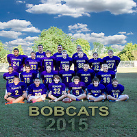 2015 Berryville Youth Football ( Chad Allen )