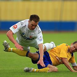 20090502: Football - Soccer - Prva Liga Telekom Slovenije, NK Koper vs NK Primorje
