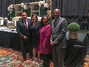 The Houston Independent School District Foundation, a nonprofit organization that raises funds to support HISD's strategic initiatives, held the Education Matters Benefit Dinner on Tuesday, March 5.The event highlighted the importance of community investment in public education and focus on the social and economic impact that results when public school students receive a quality education.