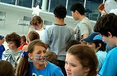 APC 2011 Swim Carnival