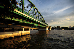 Memorial Bridge, Bangkok