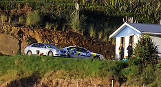 Tauranga-Police raid on Rocky Cutting Road property