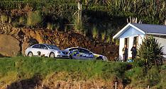 Tauranga-Police raid on Rocky Cutting Road property