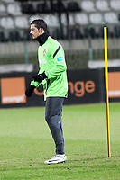 20120227: WARSZAWA, POLAND -<br />