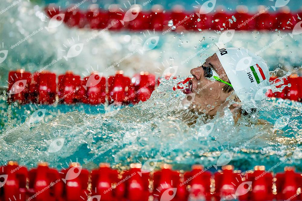 GRATZ Benjamin HUN<br /> 400 Medley Men Final<br /> Mare Nostrum 2017<br /> Monaco, Principality of Monaco <br /> Day02 11-06-2017<br /> Photo Andrea Masini/Deepbluemedia/Insidefoto