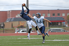 CU Football vs. Upper Iowa 10.6.2012