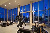 145 Hudson Street, Skylofts: Penthouse