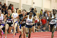17 - Women 4x400 Meter Relay Prelims