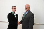 D.J. Kurtenbach, 4H RoundUp 2015. New members of the State 4-H Key Club