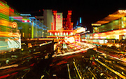 Neon Lights, Las Vegas, Nevada<br />