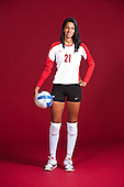 Arkansas volleyball 2011