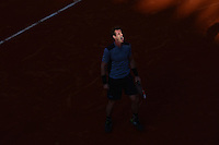 Joie Andy MURRAY - 03.05.2015 - Jour 11 - Roland Garros 2015<br />Photo : Dave Winter / Icon Sport