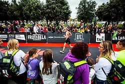 Ironman 70.3 Slovenian Istra 2019, on September 21, 2019 in Koper / Capodistria, Slovenia. Photo by Grega Valancic / Sportida