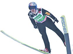 19.03.2010, Planica, Kranjska Gora, SLO, FIS SKI Flying World Championships 2010, Flying Hill Individual, im Bild Adam Malysz, ( POL, #37 ), EXPA Pictures © 2010, PhotoCredit: EXPA/ J. Groder / SPORTIDA PHOTO AGENCY