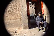Pingyao, Shanxi, China