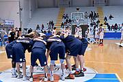 PMS Basketball - Stella Azzurra<br /> Finali Nazionali Under 20 Maschile Eccellenza 2017<br /> Semifinale<br /> FIP 2017<br /> Roseto degli Abruzzi, 28/04/2017<br /> Foto Ciamillo - Castoria
