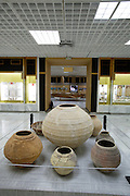 Al-Ain Museum. Ancient pottery.