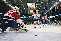 KELOWNA, CANADA -FEBRUARY 19:  on February 19, 2014 at Prospera Place in Kelowna, British Columbia, Canada.   (Photo by Marissa Baecker/Getty Images)  *** Local Caption ***