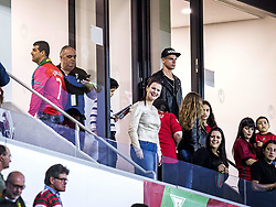 March 28, 2017 - Funchal, Madeira, Portugal - Cabin of Cristiano Ronalod's family. Sweden defeated Portugal 3-2 in a friendly game at Estadio do Maritimo, Madeira, Portugal 2017-03-28..(c) ERICSSON MARCUS  / Aftonbladet / IBL BildbyrÃ¥....* * * EXPRESSEN OUT * * *....AFTONBLADET / 85729 (Credit Image: © Aftonbladet/IBL via ZUMA Wire)