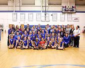MCHS Varsity Volleyball vs Central Woodstock