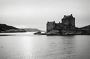 Eilean Donan Castle, Scotland <br />