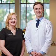 Golden State Dermatology Shoot