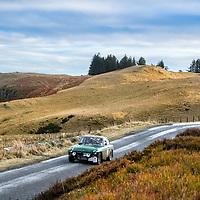 Car 27 Colin Evans / Bob Hargreaves