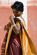 Dressing, Kerala