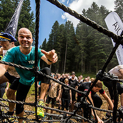 20180707: SLO, Oviratlon - Oviratlon obstacle challenge Pokljuka 2018