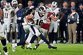 Arizona Cardinals v Los Angeles Rams 221017